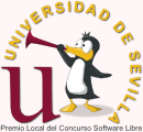 Premio local de la Universidad de Sevilla